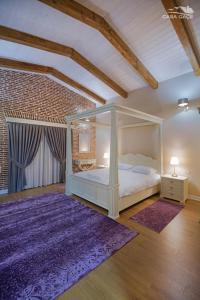 Casa Gaçe Hotel, Hotel  Korçë - big - 43