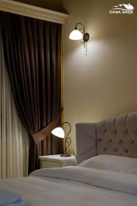 Casa Gaçe Hotel, Hotel  Korçë - big - 34