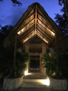 Artist's Pool House