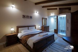 Casa Gaçe Hotel, Hotel  Korçë - big - 128