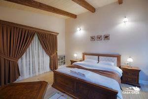 Casa Gaçe Hotel, Hotel  Korçë - big - 134