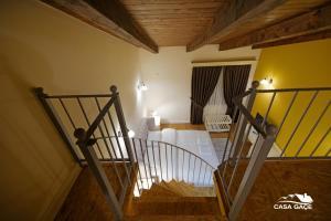 Casa Gaçe Hotel, Hotel  Korçë - big - 47
