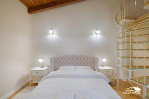 Casa Gaçe Hotel, Hotel  Korçë - big - 96