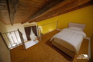 Casa Gaçe Hotel, Hotel  Korçë - big - 95