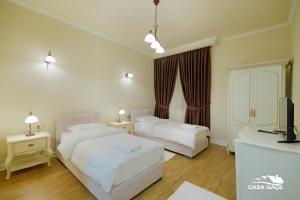 Casa Gaçe Hotel, Hotel  Korçë - big - 16