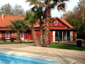 Albergue Paradiso - Accommodation - Hinojedo