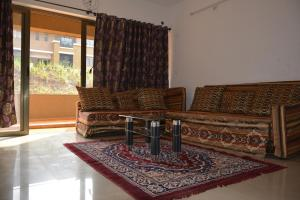 Luxurious Aparment in Lavasa - 2 BHK