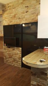 D'calton seaview apartment, Aparthotels  Johor Bahru - big - 12