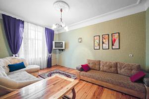 Апартаменты Минск24 Стандарт 2 - фото 2