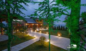 Casa Gaçe Hotel, Hotel  Korçë - big - 120