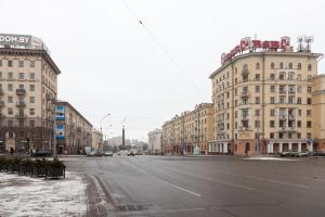 Апартаменты Минск24 Стандарт 2 - фото 1