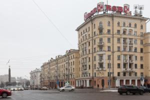 Апартаменты Минск24 Стандарт 2 - фото 8
