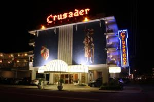 obrázek - Crusader Oceanfront Resort
