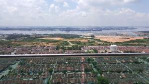 D'calton seaview apartment, Aparthotels  Johor Bahru - big - 7
