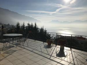 Swiss Riviera Belmont