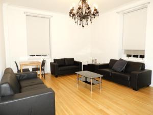 Delux apartments