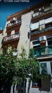 Apartamento Pantoja