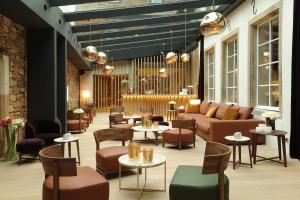 5 Terres Hôtel & Spa Barr - MGallery by Sofitel - Hotel - Barr
