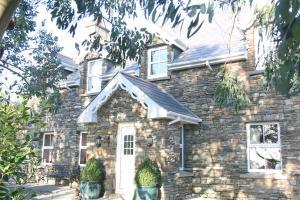 Унионхолл - Lis-Ardagh Lodge