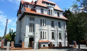 (Hotel Chopin Bydgoszcz)