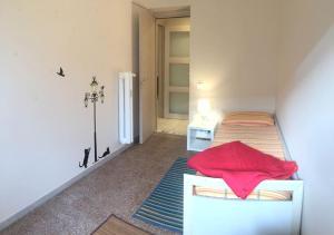 Lorenzo Magnifico Apartment, Апартаменты  Рим - big - 16