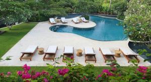 AYANA Residences Luxury Apartment, Apartmány  Jimbaran - big - 213