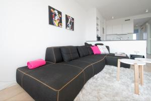 Theatersquare Penthouse(Amberes)