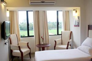 Hotel Luciya, Hotely  Cochin - big - 4