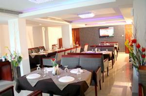 Hotel Luciya, Hotely  Cochin - big - 7