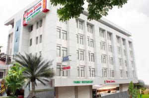 Hotel Luciya, Hotely  Cochin - big - 5