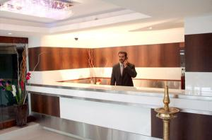 Hotel Luciya, Hotely  Cochin - big - 6