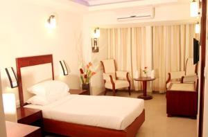 Hotel Luciya, Hotely  Cochin - big - 3