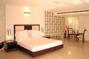 Hotel Luciya, Hotely  Cochin - big - 2
