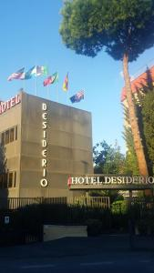 Hotel Desiderio
