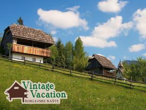 Apartments Vintage Vacation