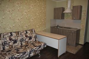 Apartment on Shkolnaya ulitsa 11/2