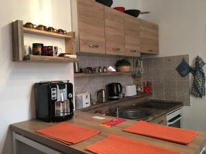 Koren family Apartment, Apartments  Budapest - big - 1