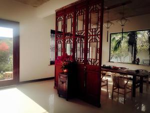 Pure-Land Villa, Ubytování v soukromí  Suzhou - big - 32
