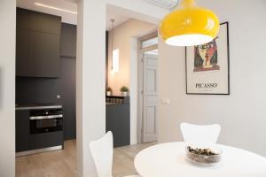 Apartamento Alfonso AXII