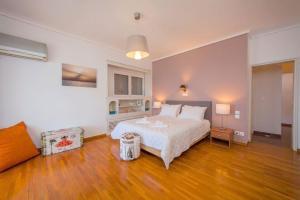 Apartment Luxury Apartment in Paleo Faliro Athens Greece
