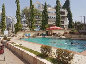 Абуджа - Savannah Suites Hotel & Resort