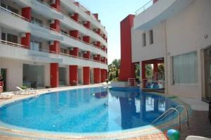 Apartments Victoria, Apartments  Kranevo - big - 5