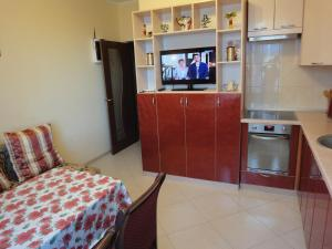 Apartment U Morya
