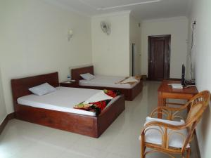 Tepthyda guesthouse