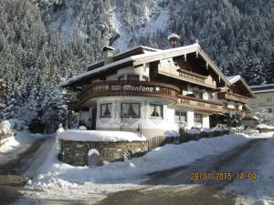 obrázek - Hotel Garni Montana