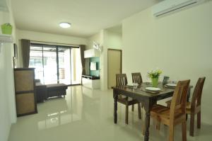 Baan Rapeephan, Дома для отпуска  Ао Нанг Бич - big - 12