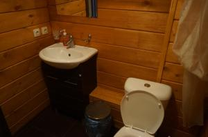 Finskie Cottages, Case vacanze  Novoabzakovo - big - 19