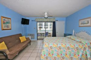 Sugar Beach 110 studio, Apartmány  Gulf Shores - big - 1