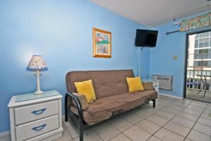 Sugar Beach 110 studio, Apartmány  Gulf Shores - big - 2