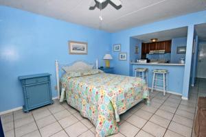 Sugar Beach 110 studio, Apartmány  Gulf Shores - big - 4